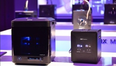 Zortrax(조트랙스) Experience Conference 2편 - Inventure 3D Printer, 신버전 Z-SUITE 2.0 그리고 신소재 발표