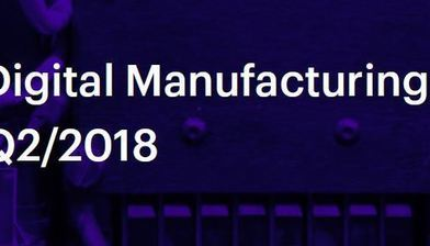 [2018 2Q] 3DHubs의 Digital Manufacturing Trends 레포트