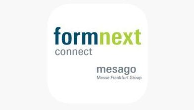 Formnext Connect - 온라인 전시회 개최 11/10-12